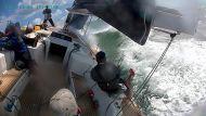Fastnet Crew Training 1
