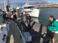 Learn to Sail 20 Mar