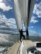 Learn to Sail 21 Mar